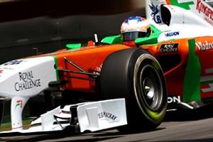 Формула-1. Ди Реста: В 2012-м составим конкуренцию Лотусу