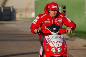 MotoGP. Хэйден может пропустить первые тесты сезона
