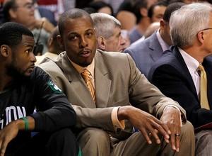 НБА. Пирс вскоре вернется в строй