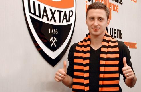 "Таргамадзе: ""Три месяца  я проведу в аренде в Ильичевце"""