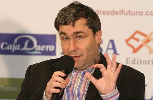 Шахматы. Иванчук закончил год на восьмом месте