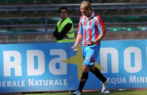 Катанья: Милан не успел подписать Лопеса