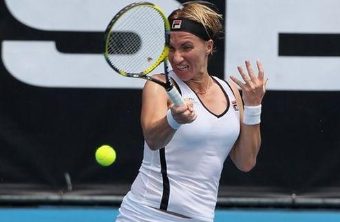 Окленд (WTA). Уверенные победы россиянок