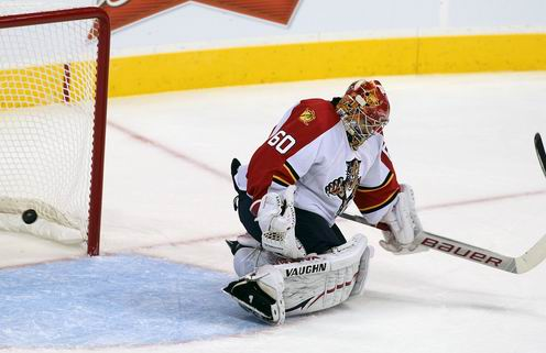 НХЛ. Флорида теряет Теодора