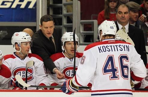 НХЛ. Тренер Монреаля обязуется выучить французский язык