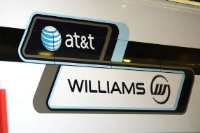 Уильямс ищет титульного спонсора