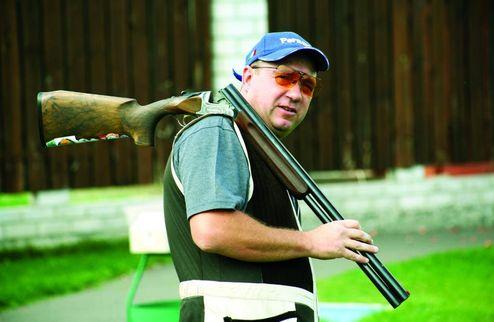 Стендовая стрельба в Украине = ЧП Мильчев?