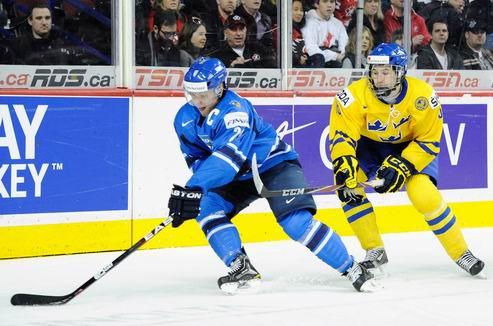 НХЛ. Гранлунд обещает Миннесоте подписать контракт