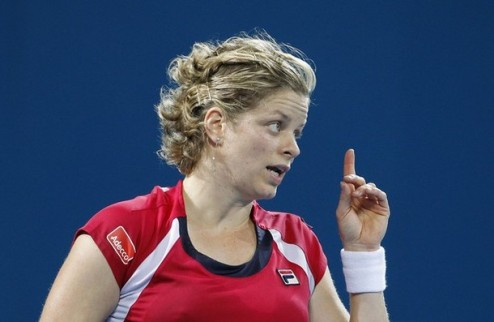 ��������� ������������ �������������� � ������ Australian Open