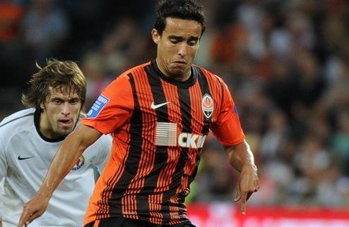 Жадсон согласовал личный контракт с Сан-Паулу