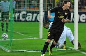 Месси хочет завершить карьеру в Барселоне