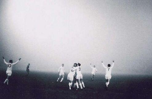 """Шенкли, туман и рождение """"Тотального футбола"""""""