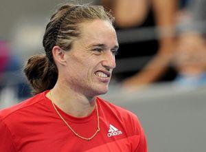 """Долгополов: """"Решил поберечь себя для Australian Open"""""""