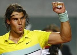 Надаль о своих шансах на Australian Open