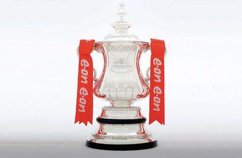 МЮ сыграет с Ливерпулем в четвертом раунде Кубка Англии