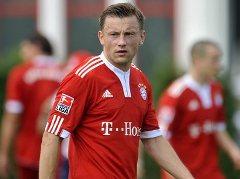 Олич снова хочет остаться в Баварии