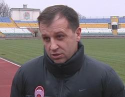"""Вернидуб: """"Никаких отказов по футболистам со стороны руководства нет"""""""