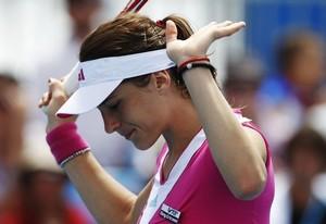 Петкович снимается с Australian Open