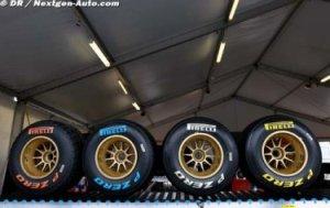 Формула-1. Pirelli представит резину 25 января