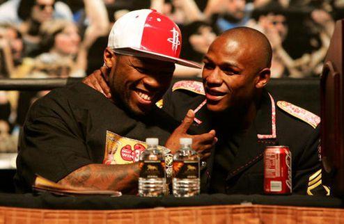 "50 Cent: ""������� ������ ���������"""