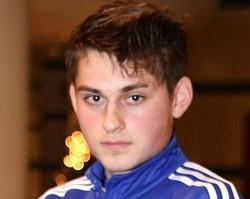 Динамо подписало молодого футболиста Шахтера