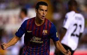 Педро может не сыграть с Реалом