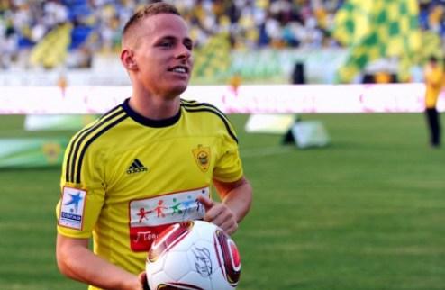 Официально: Джуджак — игрок московского Динамо
