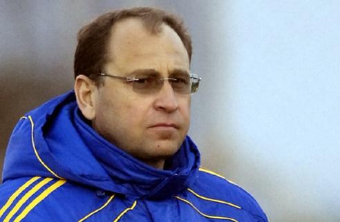 Яковенко огласил состав на Кубок Содружества