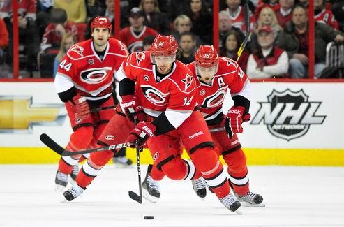 НХЛ. Поражение Бостона, успех Айлендерс и Нью-Джерси, битва братьев
