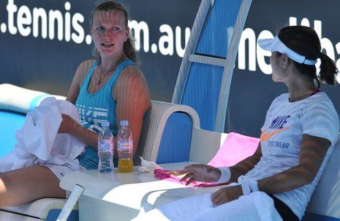Australian Open: читатели iSport.ua ставят на Джоковича и Квитову