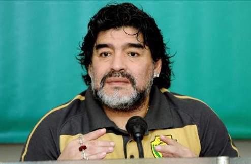Марадона будет прооперирован