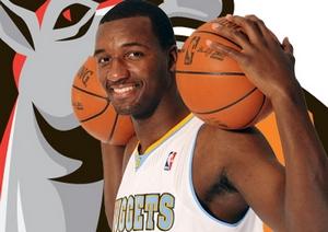 НБА. Денвер возвращает Хэмилтона из D-Лиги