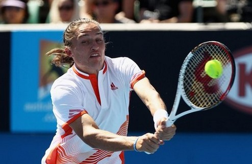 Australian Open (ATP). ����������� ����� �����������, ��������� ������ �������� � ������