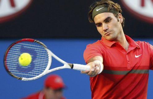 Australian Open. ������ �������� � ���� ���������� ��������