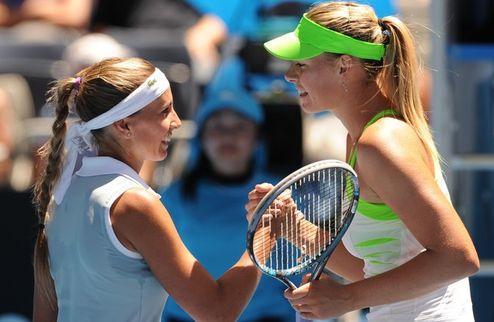 Australian Open (WTA). ������ �������, �������� � ������� ������ ������