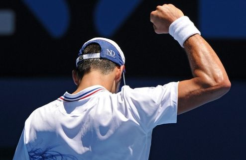 Australian Open. Давид разбит, Голиаф празднует победу