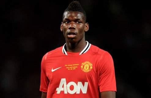 Ман Сити уведет юных талантов у Ман Юнайтед?