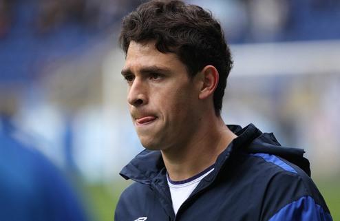 Гремио готов предложить за Жулиано нескольких футболистов
