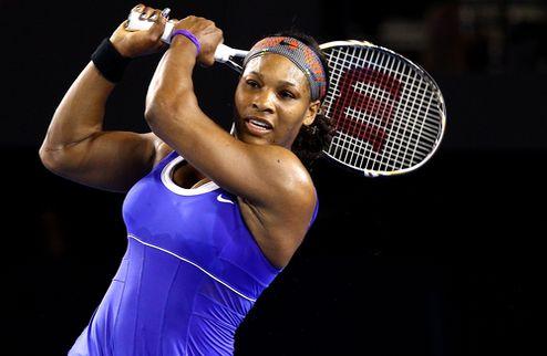 ������� ������ �������� �� Australian Open