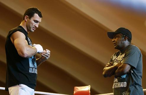 """Вл. Кличко: """"Не собираюсь драться в MMA"""""""