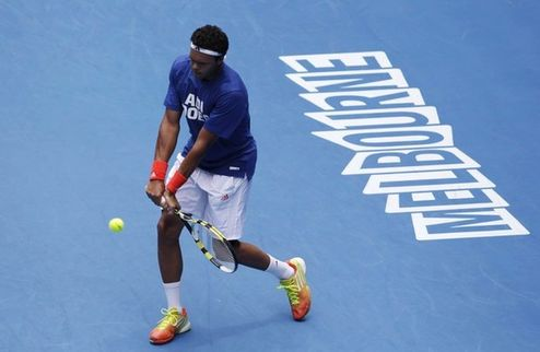 Australian Open. �������� ������ ������