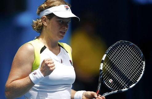 Australian Open. Радваньска и Бартель выходят в третий круг