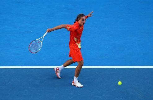 Australian Open. ���������� ���������� �������� ���������