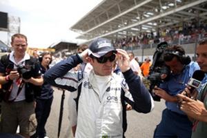 """Хилл: """"Формула-1 будет скучать по Баррикелло"""""""