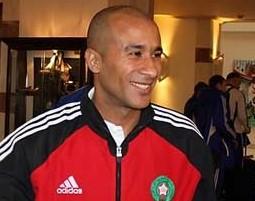 """Эль-Каддури: """"Я хочу играть в Динамо, это мой родной клуб"""""""