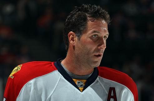 НХЛ. Флорида: Жовановски выбыл на два месяца