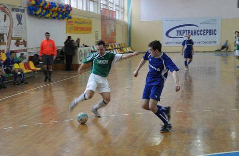 ДАТА-Спорт. Зимний чемпионат 2011/2012!