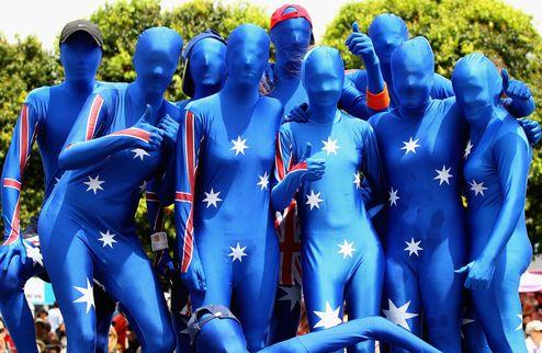 Дневник Australian Open. День 3-й