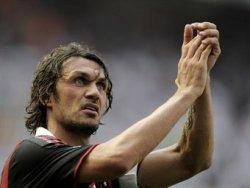 Мальдини: в Милан дверь закрыта