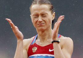 Легкая атлетика. Слесаренко не выступит на Олимпиаде в Лондоне